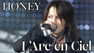 Gambar cover HONEY [15th L'Anniversary Live]