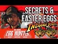 Indiana Jones Fate of Atlantis Easter Eggs- The Easter Egg Hunter
