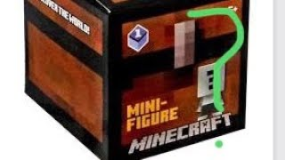 Lol Dolls Open Minecraft Mini Figures And Roblox Blind Bags!