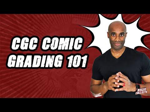 Comic Grading 101 With CGC | Live Stream | Comic Books