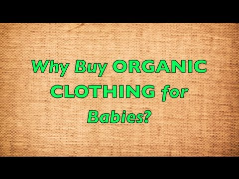 Organic Clothing For Babies | CloudMom