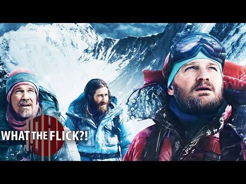 Everest Official Movie Review