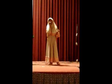 Lagu Wahai Ayah Ibu by Trio Shalehah