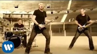 Nickelback - Gotta Be Somebody [OFFICIAL VIDEO] thumbnail