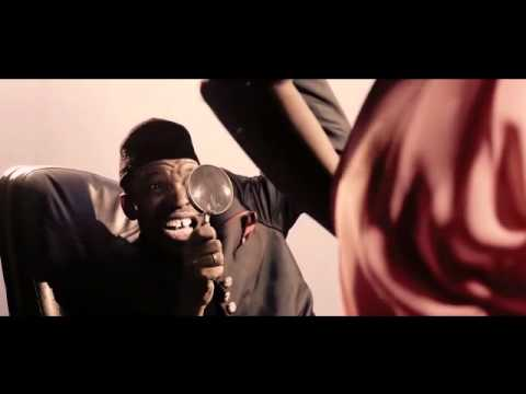 Jumabee - Problem (Official Video)