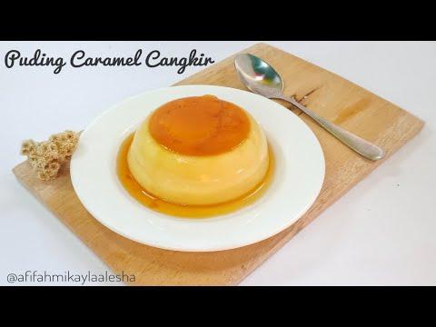 puding-caramel-cangkir-  -lembuttt-!!!!
