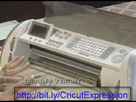 cricut expression cutting machine cricut expressions 24 inch