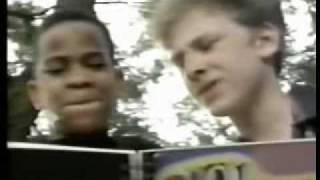 Flash Forward s01e04 Cool Book part 2 of 3