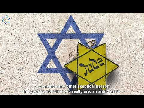 The Jewish Rights To The Israel Land - Subtitled (Hasbara Course Level 1)