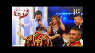 Ramazan Çelik Sevgi Petek Vatan TV Ekranlarından Süper Çiftetelli