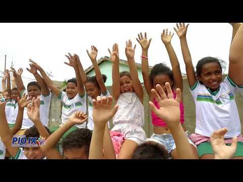 Projeto Borboleta trabalha leitura eficiente para crianças de Pio IX