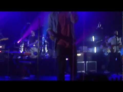 Young The Giant -  12 Fingers (Live) At Richmond Virginia