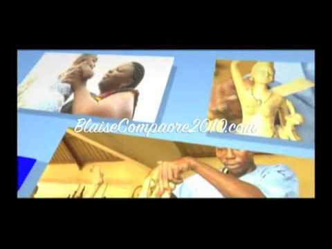 VOTEZ Blaise Compaore 2010