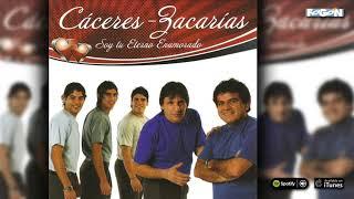 Marcos Cáceres y Carlos Zacarias. Soy tu eterno enamorado. Full album