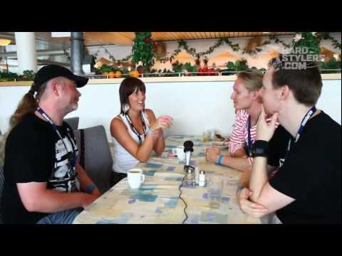 Breakfast with: Cally Gage