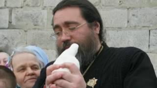 Архимандрит Рафаил - Церковные песнопения Богородичные