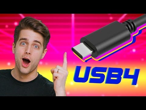 There's ANOTHER Version Of USB...