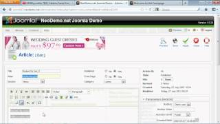 Joomla Demo Hacked(, 2012-07-26T23:17:50.000Z)