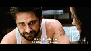 "El Rescate / Machine Gun Preacher Tráiler Oficial Subtitulado ""HD"""