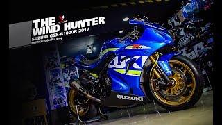 SUZUKI GSX-R1000R By Hachi Rider Pro Shop