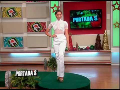 Portada's Fashion Week 2017 - Día 2