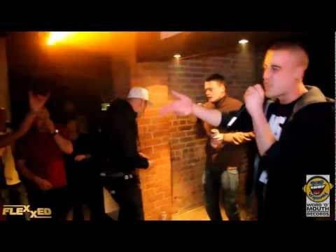 Mash Up Video - The Rap House, Friday 4th May