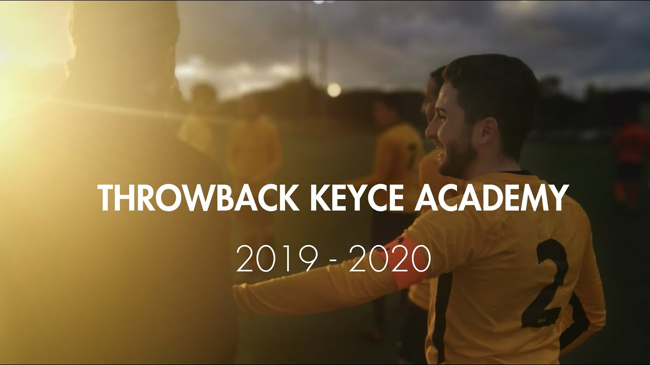 Download Throwback 2019 - 2020 de Keyce Academy