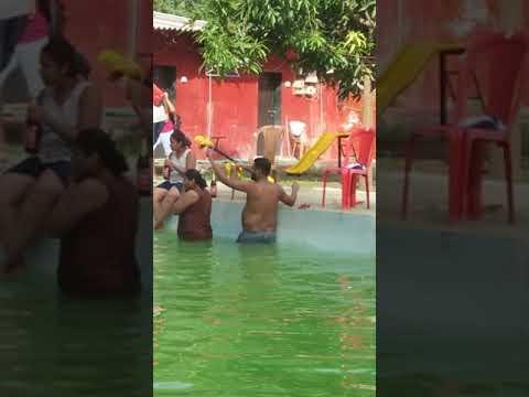 Lollipop De Resort Virar West India Youtube