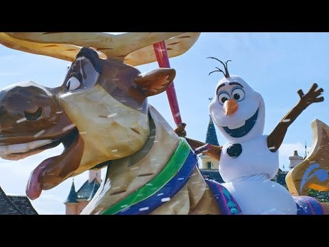 Disneyland® Paris Tickets - Video