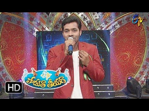 Brahma O Brahma   ShivakumarPerformance   Padutha Theeyaga   28th January 2018   ETV Telugu