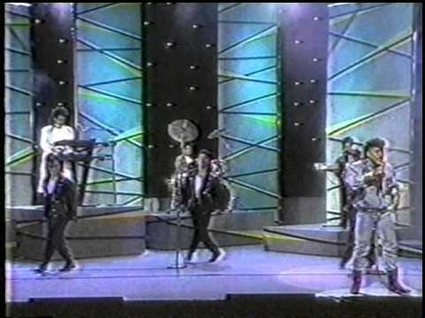 I Wanna Be The One 'Live' by Stevie B
