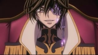 Code Geass Season 3 Anime: Lelouch of the Revival Announced