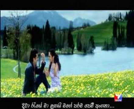 Asha Nirasha Mawu - Victor Rathnayaka - Top Sinhala MP3 ...