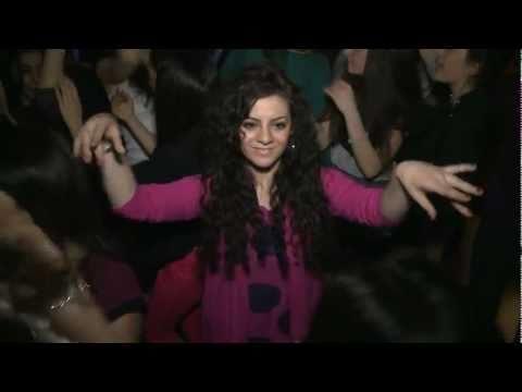 Четвёртая армянская вечеринка в Минске HayParty4