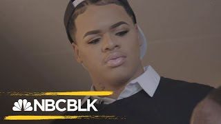 Young, Gifted & Black: Cliff Vmir Knows Hustle And Hair Slay | NBC BLK | NBC News