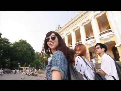 [YOUNG MUSIC] Trailer Hanoi 14/6/2014