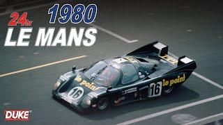 1980 Le Mans review