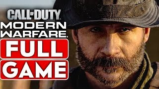 cALL OF DUTY MODERN WARFARE - Full Ending / After Credits Scene