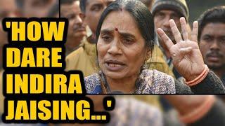 Nirbhaya's parents fume over Indira Jaising's suggestion to forgive Nirbhaya's rapists | Oneindia