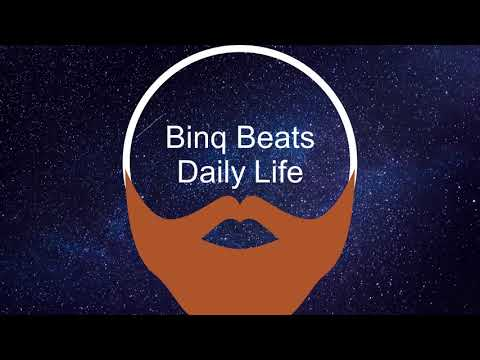 Daily life prod. by BinQ Beats (free raw type of hip hop beat)