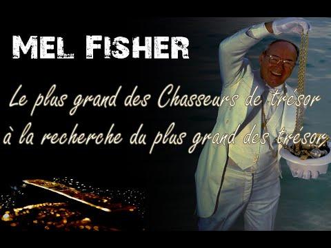Mel Fisher, Le Plus Grand Des Chasseurs De Trésor