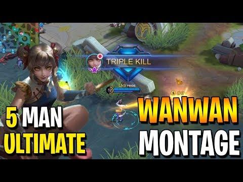 NEW HERO WANWAN