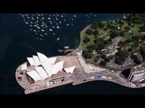Sydney NYE PVHg
