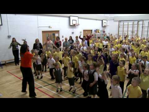 Move Minute - South Lanarkshire