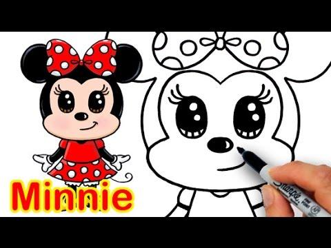 Cute Disney Characters