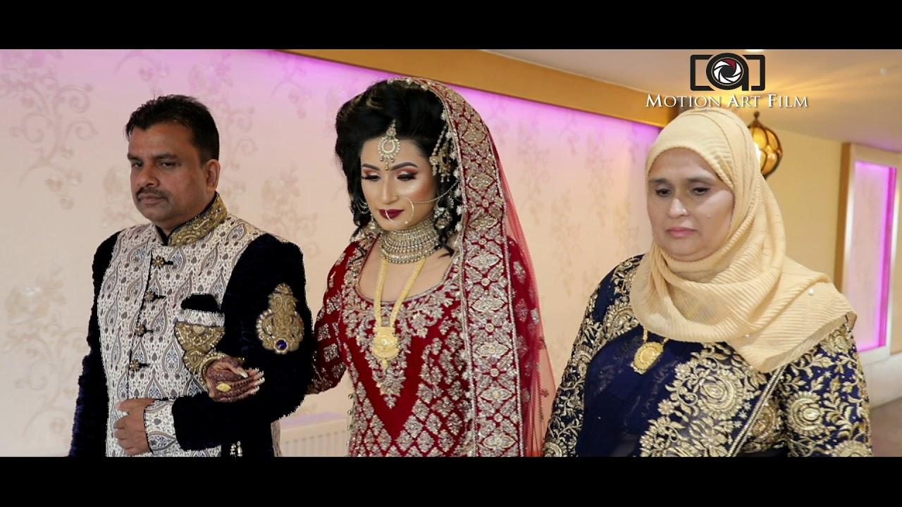 Bengali wedding highlights 2018
