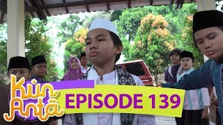 Video Sobri Naik Haji? Mimpi Kali Yee - Kun Anta Eps 139 download MP3, 3GP, MP4, WEBM, AVI, FLV Oktober 2018