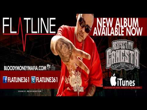 """Flatline - In The Game (Feat. SPM """"South Park Mexican"""") (New Exclusice) 2013"""