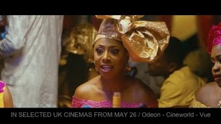 ISOKEN The Movie trailer - Out in UK cinemas from May 26