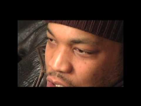 Jadakiss: The Last Kiss MTV Spot 7